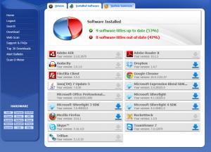 software_scan