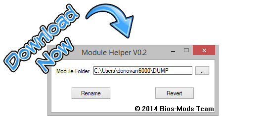 Download Module Helper